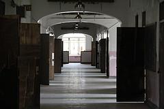 Asylum Ward Hallway